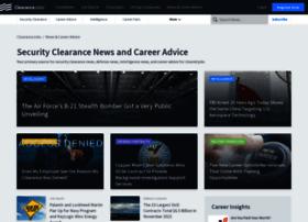 news.clearancejobs.com