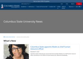 news.columbusstate.edu