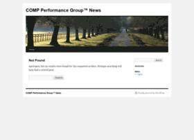 news.compperformance.com