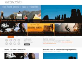 news.coreyrich.com
