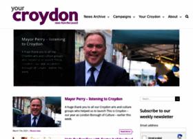news.croydon.gov.uk
