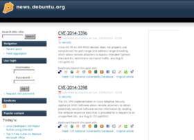 news.debuntu.org