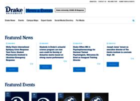 news.drake.edu