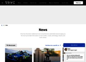news.drive.com.au