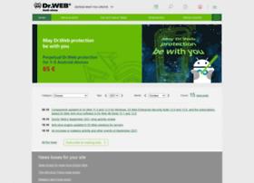 news.drweb.com