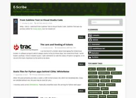 news.e-scribe.com