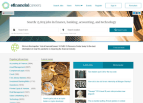 news.efinancialcareers.co.uk