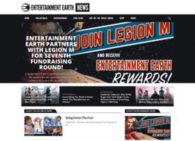 news.entertainmentearth.com