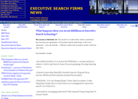 news.executive-search-firms.com