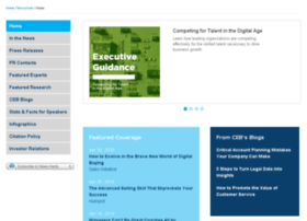 news.executiveboard.com