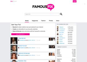 news.famousfix.com