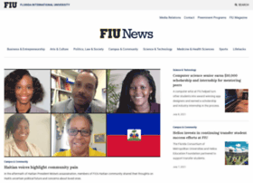 news.fiu.edu