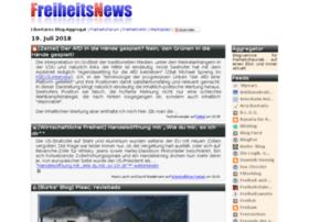 news.freiheitsforum.com