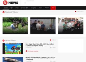 news.freshwallnews.com