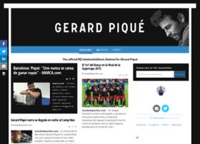 news.gerardpique.com