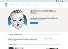 news.gerber.com