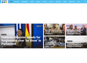 news.ghanamma.com