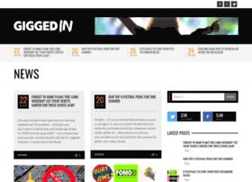 news.giggedin.com