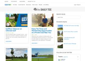 news.golfnow.com