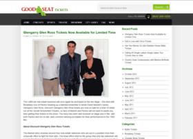 news.goodseattickets.com