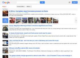 news.google.co.tz