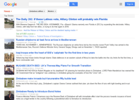 news.google.co.zw
