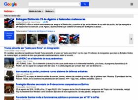 news.google.com.cu