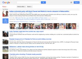 news.google.com.pk