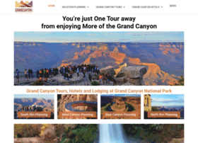 news.grandcanyon.com