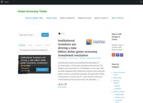 news.greeneconomygroup.com