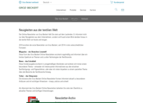 news.groz-beckert.com