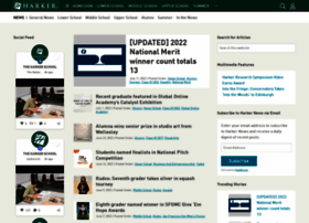 news.harker.org