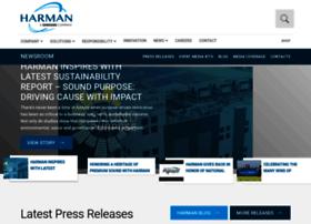 news.harman.com