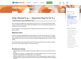 news.helpandmanual.com