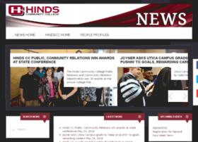 news.hindscc.edu