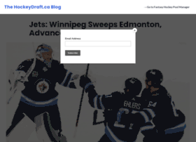 news.hockeydraft.ca