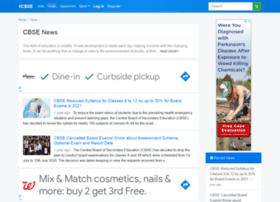 news.icbse.com