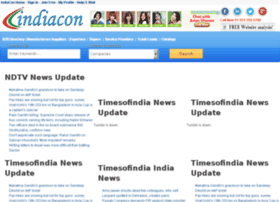 news.indiacon.com