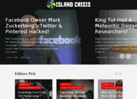 news.islandcrisis.net