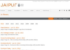 news.jaipurrugsco.com