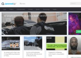 news.jammedup.com