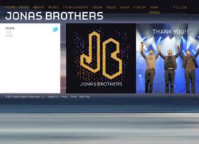 news.jonasbrothers.com