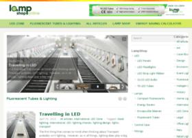 news.lampshoponline.com