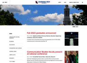 news.latech.edu