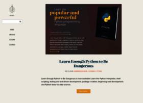 news.learnenough.com