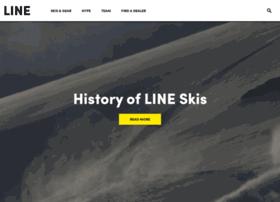 news.lineskis.com