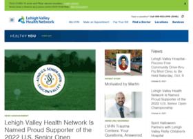 news.lvhn.org