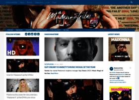 news.madonnatribe.com