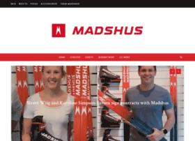 news.madshus.com