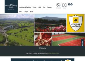 news.manorashbury.co.uk
